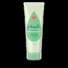 Jonhson's Aloe and Vitamin E Creamy Oil
