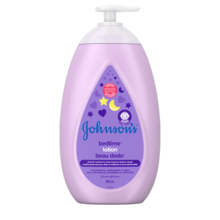 Lotion JOHNSON'S® Beau dodo®